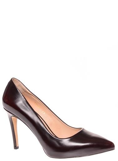 House Of Camellia Ayakkabı Kırmızı